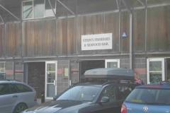 Fish shop