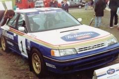 Brands Hatch 1993 1