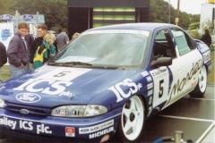 Brands Hatch 1993 2