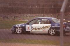 Donnington Park 1993 1